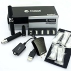 Original Joyetech™ eGo_C two electronic cigarettes kit 1000mAh changeable system