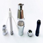 Vapo E2 Clearomizer 3.6 ml capacity