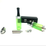 DS3 Clearomizer with double atomizer