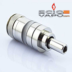 Ithaka adjustable airflow rebuildable atomizer